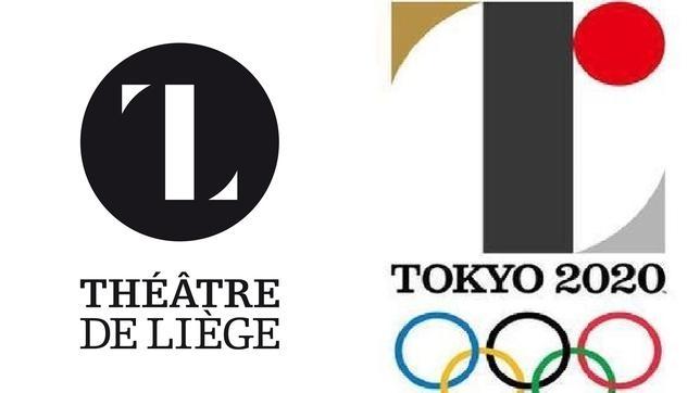 El Autor Del Logotipo De Tokio 2020 Niega El Plagio