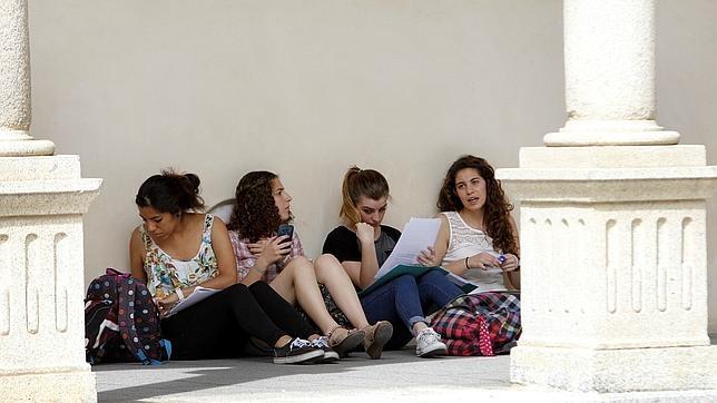 La mitad de los estudiantes de bachillerato no escogerán una carrera por vocación