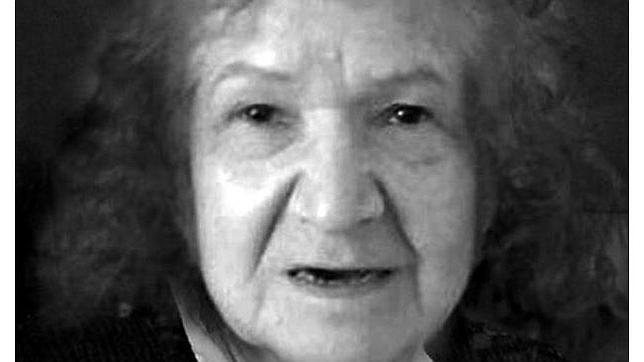 «Granny Ripper»