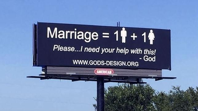 La campaña contra el matrimonio gay que incendia las redes sociales