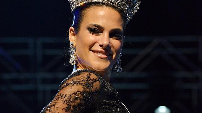 Carla García representará a España en Miss Universo