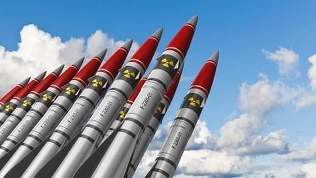 El arsenal nuclear se disparó tras la bomba en Hiroshima