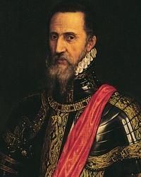 El capitán Sancho Dávila, la mano de hierro del implacable Gran Duque de Alba