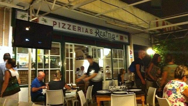 Diez restaurantes que no cierran en agosto en alicante - Restaurante mi casa alicante ...