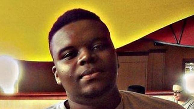 La absolución del policía que mató a Michael Brown causó una ola de protestas desde Ferguson a todo Estados Unidos - michael-brown-1--644x362