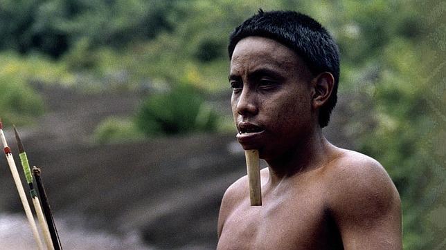 Los zoes, indígenas de la Amazonía brasileña