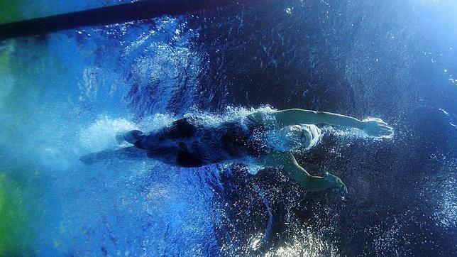 Juegos bajo el agua - 4 1