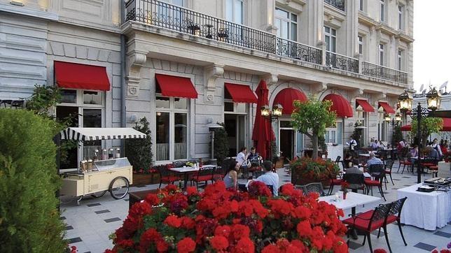 Cu les son los hoteles preferidos de los famosos fotos for Nombres de hoteles famosos
