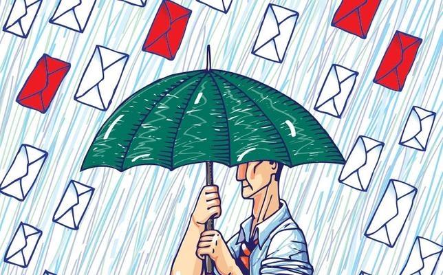 Spam: ¿cómo evitar que llegue a la bandeja de entrada?