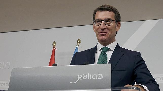 Feijóo vaticina un «gran conflicto» si no hay acuerdo sobre la financiación autonómica