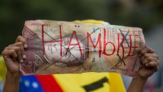 ¿Por qué la Justicia venezolana no quiere que se conozca la inflación del país?