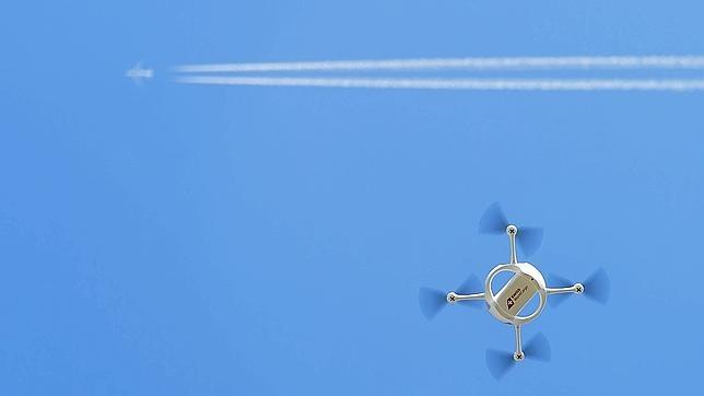 ¿Qué se puede y qué no se puede hacer con un dron en España?