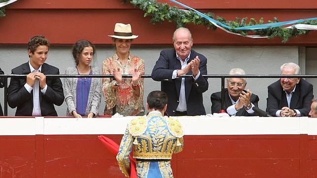 «El veto de Bildu a la Fiesta fue una vergüenza»
