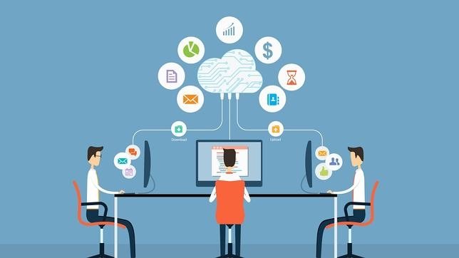 Los retos de la tecnolog a para desarrollar el teletrabajo for Bankia acceso oficina internet empresas