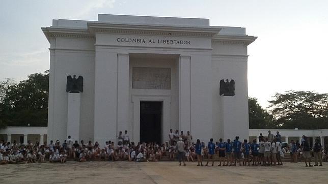 La decadente muerte de Simón Bolívar, el «Libertador de la Gran Colombia»