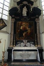 Rubens, el tesoro más preciado de Amberes