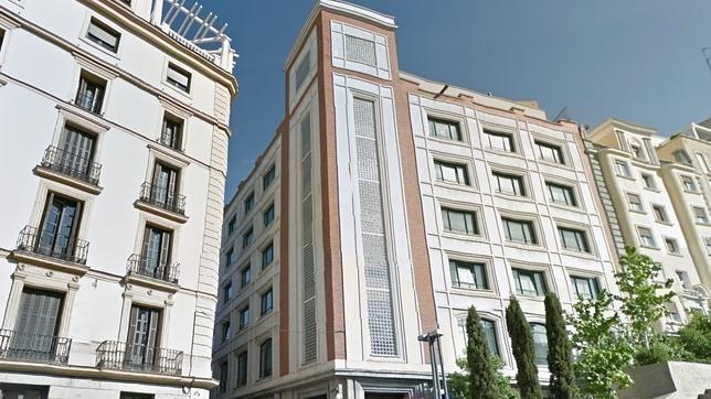 telefnica vende dos edificios cntricos en madrid por millones de euros