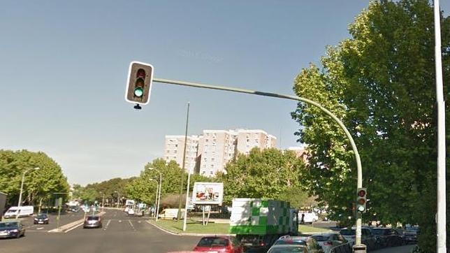Estos son los 25 sem foros caza multas de madrid for Oficina de extranjeria avenida de los poblados