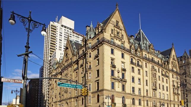 diez datos curiosos de el dakota uno de los edificios con ms prestigio en nueva york