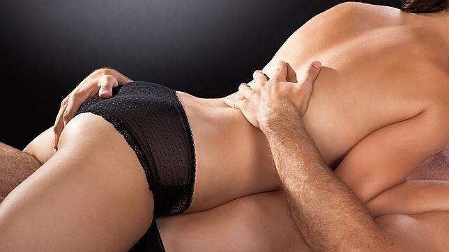Sexo en un sute