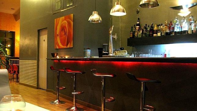 La Orquídea es un restaurante muy conocido en la conunidad venezolana de Barcelona