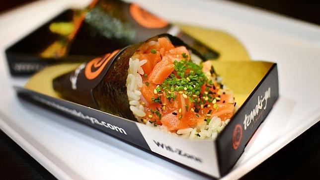 Temaki Yaofrece cocina fusión inspirada en Brasil y Japón