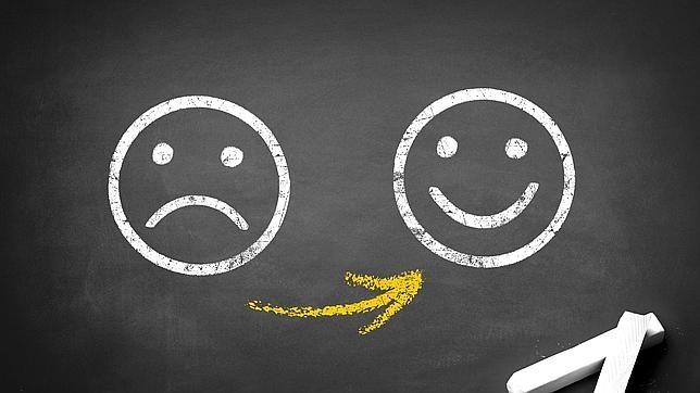 La personas con buen estado de ánimo son de gran ayuda para superar y evitar las depresiones