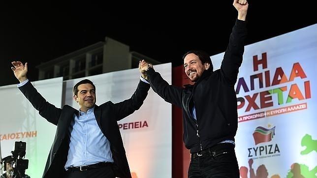 Podemos tras Tsipras, ¿y ahora qué?