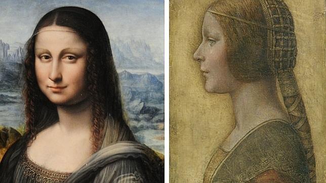 Desvelan el misterio de la sonrisa de la Mona Lisa Monalisacomposicion1--644x362