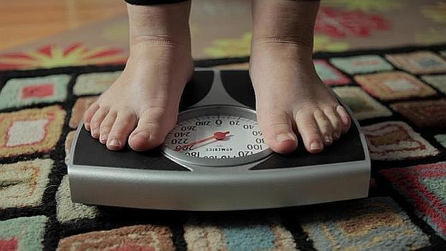 Los genes son importantes en la obesidad