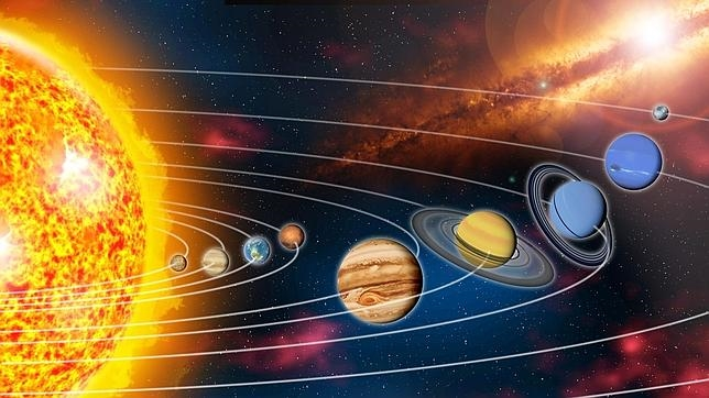 real images of distant planets - photo #38