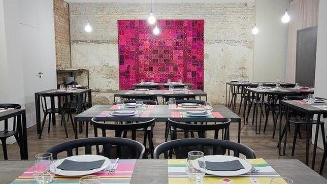 Tandoor ofrece cocina de la India a precios asequibles y trato amable