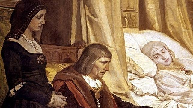 La mosca española, el venenoso afrodisíaco que pudo matar a Fernando «El Católico»