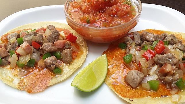Dos restaurantes que comparten un trato impecable de la comida mexicana