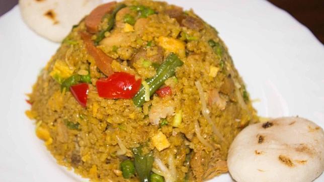 Los platos más completos cuyos sabores transladan directamente a Colombia