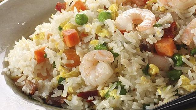 Una de las aportaciones orientales que más gusta: la cocina China