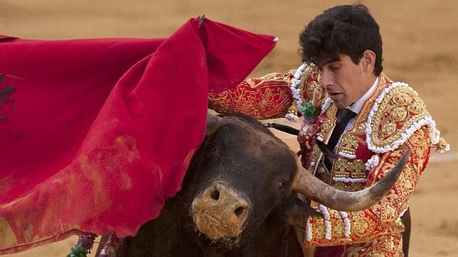 López Simón, la verdad del guerrero rojo