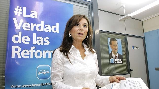 El PP dice que el PSOE usó los fondos contra el maltrato para las «cuchipandas» de la ministra Aído
