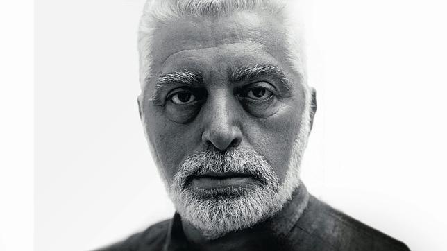 El diseñador Paco Rabanne