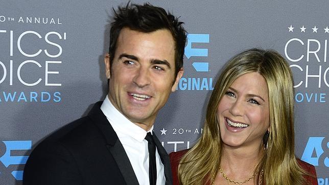 La macabra luna de miel de Jennifer Aniston y Justin Theroux en Bora Bora