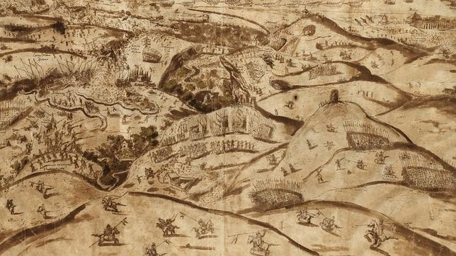 Te contamos en «directo» la batalla en la que los Tercios españoles aplastaron y conquistaron a Portugal