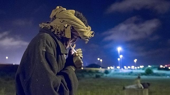 Penas de seis meses de cárcel en Reino Unido para los trabajadores ilegales