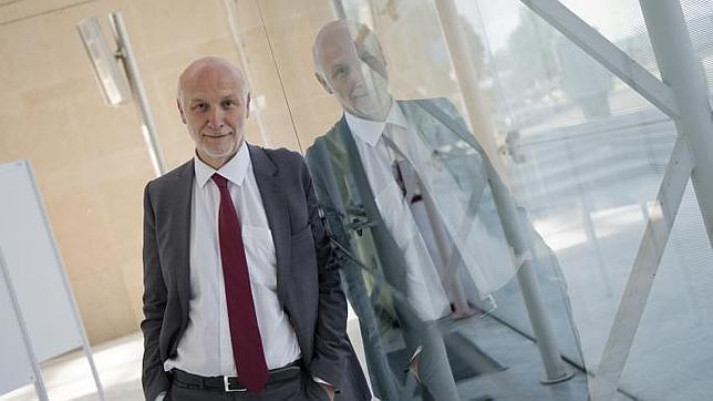 Peter Fonagy dirige el departamento de Psicología Clínica, Educativa y de la Salud del University College de Londres