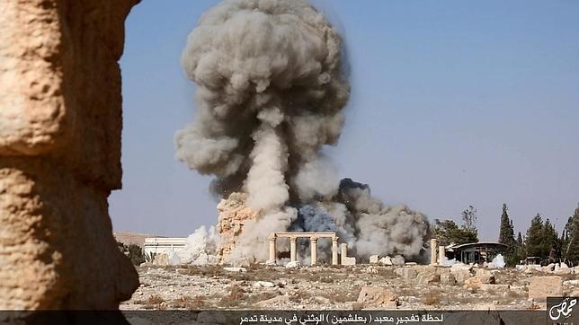 El FBI norteamericano alerta del tráfico de antigüedades procedentes de Irak y Siria