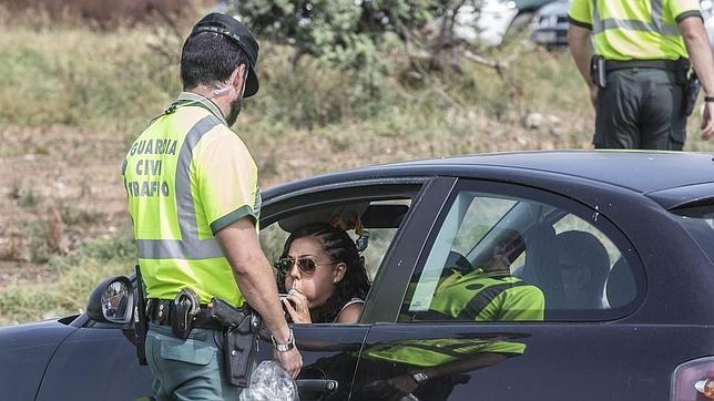 Un guardia civil en Tenerife se enfrenta a cinco meses de prisión por discutir con un superior