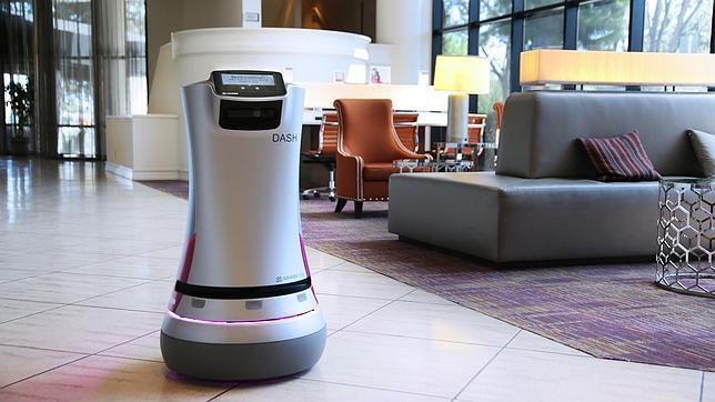 El robot Relay
