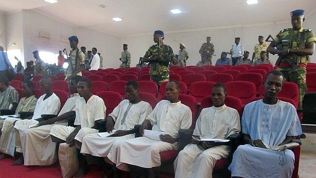 Nigeria: En los orígenes de la secta Boko Haram. - Página 6 Terroristas-boko-haram--644x362