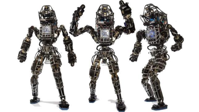 Las Fuerzas Armadas españolas no tendrán su propio «robot asesino»