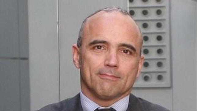 Joan Lluís Quer, presidente de Infraestructuras de Cataluña