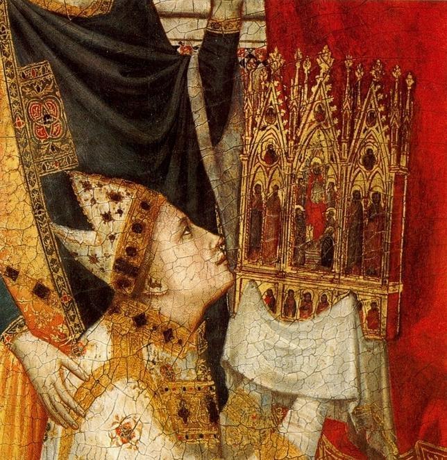 Giotto protagoniza una exposición histórica en el Palazzo Reale de Milán